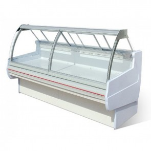 Austune Deli Display and Seafood Display Chiller SC 2500 DE6AR DE6AR-S25