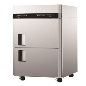 Austune Turbo Air 2 Half Door Freezer KF25-2