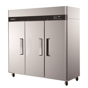 Austune Turbo Air 3 Doors Freezer KF65-3
