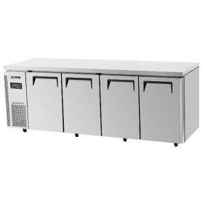 Austune Turbo Air 4 Door Undercounter Chiller SUR24-4