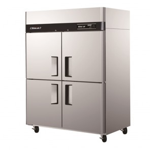 Austune Turbo Air 4 Half Doors Freezer KF45-4