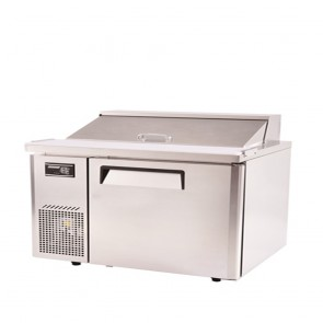 Austune Turbo air Salad Side prep Table-Hood Lid 900 KHR9-1