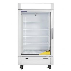 Austune Upright Display Freezer-Upright Glass Door Freezer G1FSD-15