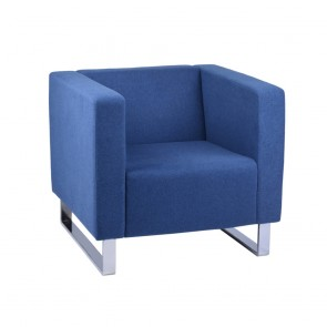Ava Executive Lounge Chair
