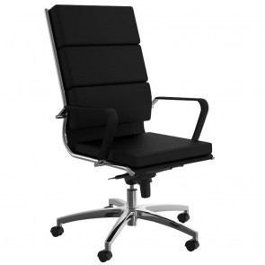 Avanza High Back Executive Office Arm Chair