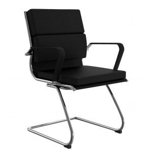 Avanza Mid Back Office Guest Chair