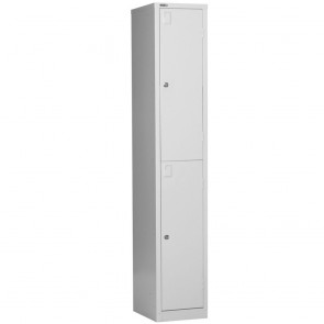 Axis Steel Locker 2 Door