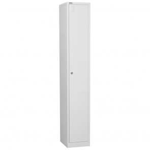 Axis Steel Locker Single Door