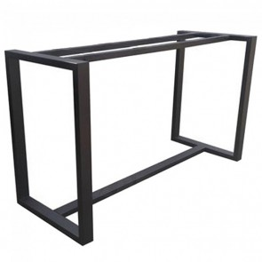 Steel Bar Table Base Frame