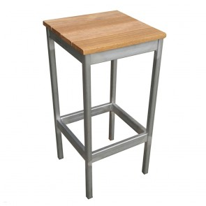Beer Garden Outdoor Bar Stool 75cm