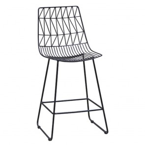 Bend Kitchen Bar Stool