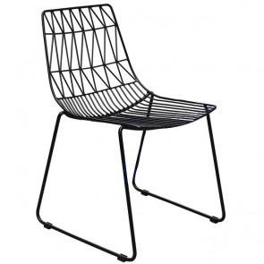 Bend Chair Replica Outdoor Stackable