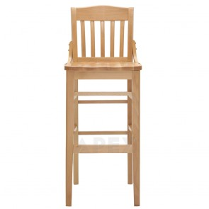 Bentwood Bar Stool BST-0014