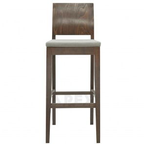 Bentwood Bar Stool BST-0448