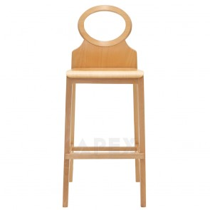 Bentwood Bar Stool BST-1202