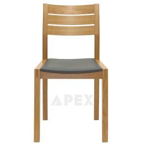 Oak Bentwood Chair A-1405