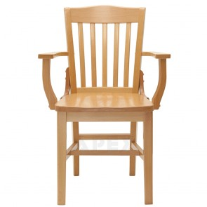 Bentwood Chair B-0014