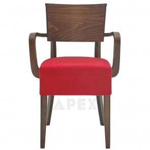 Bentwood Chair B-1107