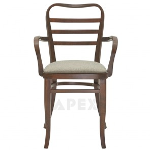 Bentwood Chair B-1406 UPH