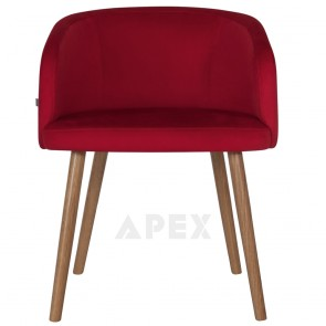 Bentwood Chair B-1524