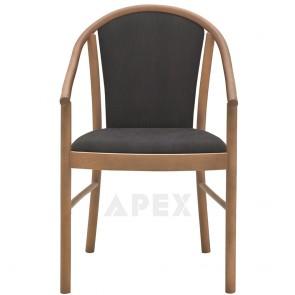 Bentwood Chair B-9318