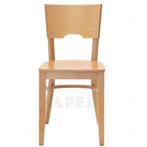 Bentwood Chair B-9456