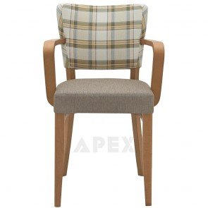 Bentwood Chair B-9608