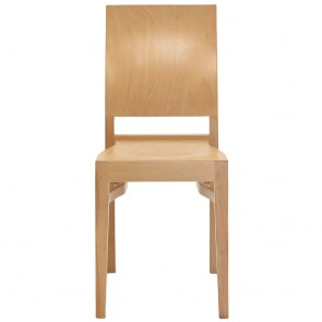 Classic Bentwood Dining Chair A-0448