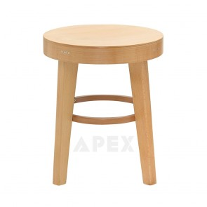 Bentwood Stool T-9972/46