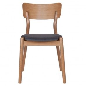 Genuine Bentwood Chair A-1506