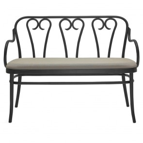 Bentwood Love Seat S-6653/16