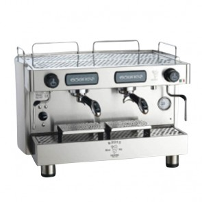 Bezzera Traditional 2 Group Espresso Machine BZB2013S2E