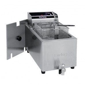 Birko Single Counter Top Deep Fryer 1001003