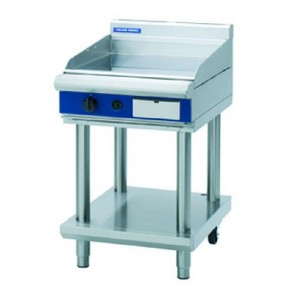 Blue Seal by Moffat Easy Clean Natural Gas Griddle GP514LS