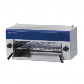 Blue Seal by Moffat Natural Gas Salamander Grill G91