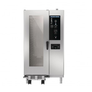 Blue Seal Sapiens Roll In Combi Oven 20X GN G21SDW
