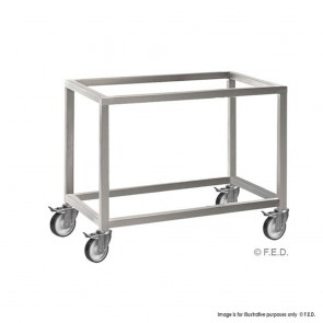 BMT11 FED Trolley for Countertop Bain Marie BMT11