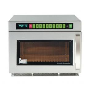 Bonn Heavy Duty 1400W Commercial Microwave Oven CM1401T