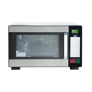 Bonn Performance Range 1000W Commercial Microwave Oven CM1051T