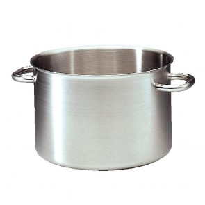 Bourgeat Excellence Boiling Pot 34Ltr