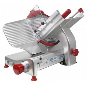 Brice Commercial Meat Slicer MAN250IX