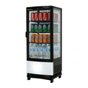 Bromic 100L Countertop Drink Fridge CT0100G4BC