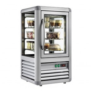 Bromic 100L Countertop Freezer CTF0100G4S