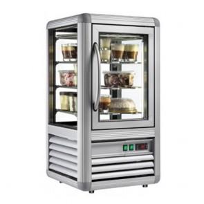 Bromic 100L Countertop Freezer CTF0100G4S