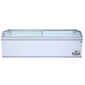 Bromic 1115L Supermarket Freezer with Sliding Doors IRENE ECO 250