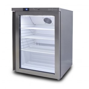 Bromic 145L LED One Door Under Bar Fridge UBC0140GD