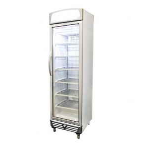 Bromic 300L White Powder Solid Door Fridge UF0374SDS