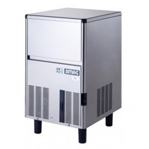 Bromic 31kg Solid Cube Ice Machine IM0032SSC