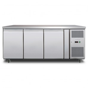Bromic 964L Supermarket Freezer with Sliding Doors IRENE ECO 210