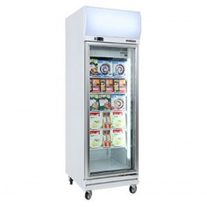 Bromic 444L LED Display Freezer UF0500LF